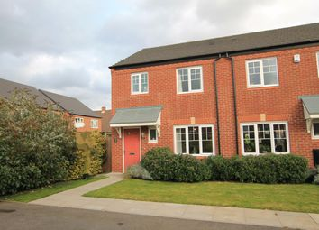 Thumbnail 3 bed semi-detached house for sale in Langley Mill Close, Sutton Coldfield