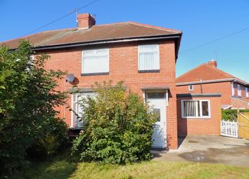 Thumbnail 3 bed semi-detached house for sale in Harton Rise, South Shields