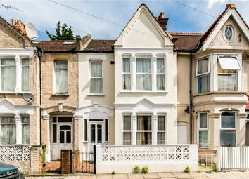 Thumbnail 3 bed terraced house for sale in Ashbourne Road, Mitcham