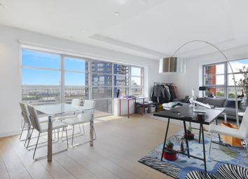 Thumbnail 3 bed flat to rent in Kent Building, London City Island, London