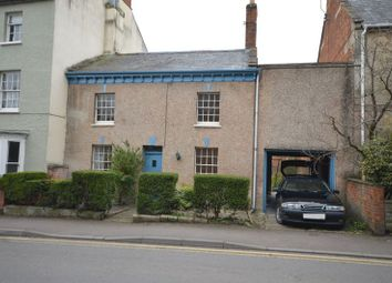 Thumbnail 3 bedroom terraced house to rent in Lambrook Street, Glastonbury
