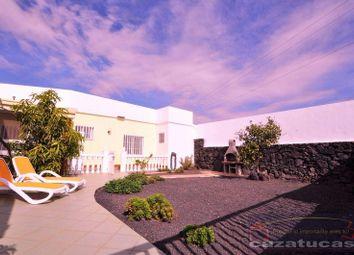 Thumbnail 3 bed chalet for sale in San Bartolome, Las Palmas, Spain