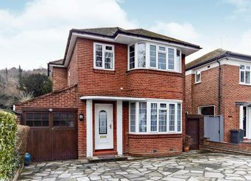 3 bed detached house for sale in Lower Barn Road, Purley CR8