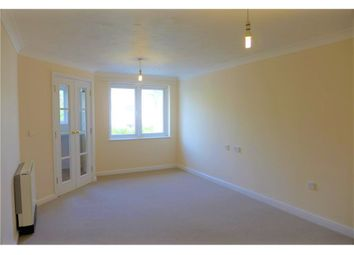 Thumbnail 1 bedroom flat to rent in Trafalgar Court, East Terrace, Penzance, Cornwall