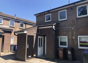 Thumbnail 2 bed flat to rent in Walmsley Close, Church, Lancashire