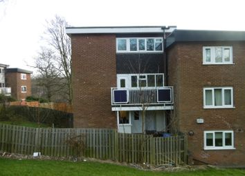 Thumbnail 3 bed maisonette for sale in 100 Spring Close Mount, Sheffield, South Yorkshire
