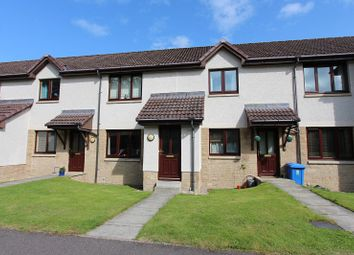 Thumbnail 2 bed flat for sale in 10 Holm Dell Gardens, Holm Dell, Inverness