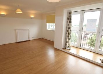 Thumbnail 3 bed flat to rent in 48 Abbey Place, Aberdeen