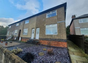 Thumbnail 2 bed end terrace house for sale in Elm Avenue, Matlock