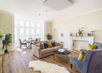Thumbnail 2 bed flat for sale in 22 The Ropewalk, Nottingham