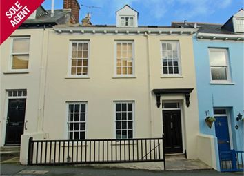 Thumbnail 4 bed terraced house for sale in 110 Victoria Road, St Peter Port, Trp 207