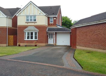 Thumbnail 3 bed detached house for sale in Hobart Drive Liverpool, Kirkby, Kirkby