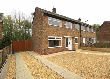 Thumbnail 2 bed semi-detached house for sale in Ryelands Crescent, Ashton-On-Ribble, Preston