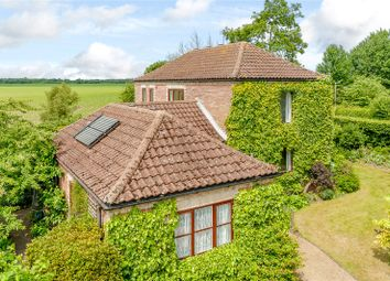 Thumbnail 3 bedroom detached house for sale in The Street, Walberswick, Southwold, Suffolk