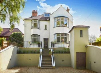 Thumbnail 5 bedroom detached house for sale in Warren Road, Orpington, Kent