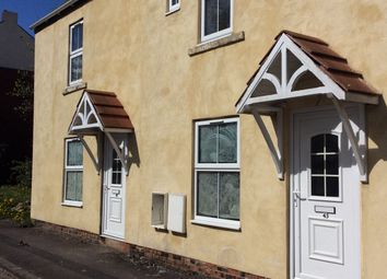 Thumbnail 2 bed terraced house for sale in Strand Street, Shildon