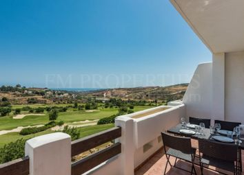 Thumbnail 2 bed apartment for sale in Valle Romano, Estepona, Malaga, Spain