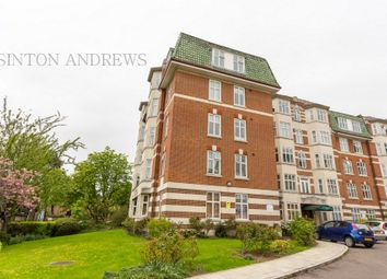 Thumbnail 3 bed flat for sale in Haven Green Court, Ealing