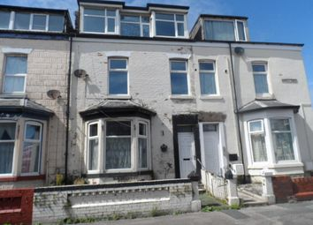 Thumbnail 8 bed terraced house for sale in Charles Street, Blackpool