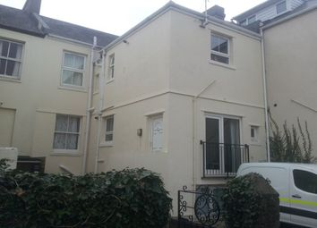 Thumbnail 1 bed flat to rent in Reddenhill Road, Torquay