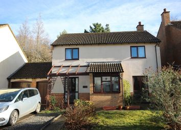 Thumbnail 3 bed link-detached house for sale in Sandygate Mill, Kingsteignton, Newton Abbot