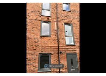 Thumbnail 2 bed flat to rent in Carnforth Avenue, Wakefield