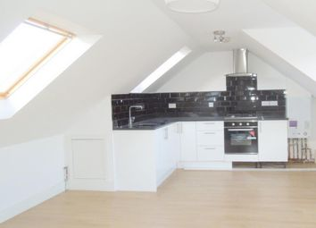 1 bed flat to rent in Church Road, Stanmore, Middlesex HA7