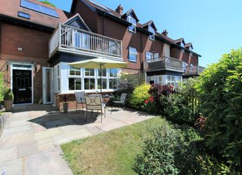 Thumbnail 2 bed terraced house for sale in Merritts Meadow, Petersfield, Hampshire