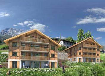 Thumbnail 2 bed apartment for sale in Les-Villards-Sur-Thones, Haute-Savoie, France