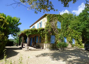 Thumbnail 7 bed property for sale in Seillans, Var, France