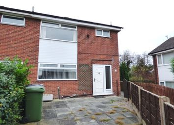 Thumbnail 3 bed terraced house to rent in Canton Walks, Macclesfield