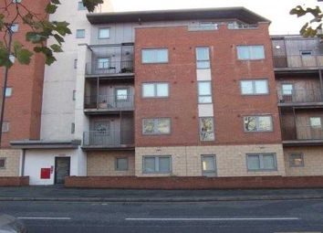 1 bed flat for sale in Park Lane Plaza, 2 Jamaica Street, Liverpool L1