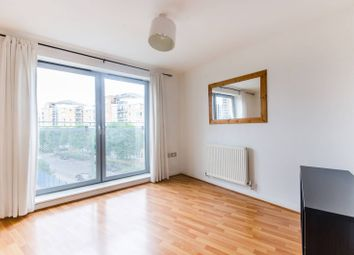 Thumbnail 1 bed flat for sale in Newport Avenue, Canary Wharf
