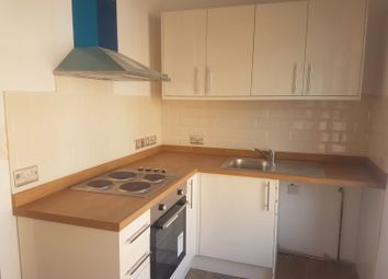 Thumbnail 1 bed flat to rent in St Cuthbert Street, Bedford