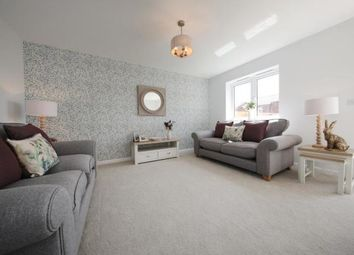 Thumbnail 3 bed semi-detached house for sale in Chancel Meadows, High Stakesby Road, Whitby