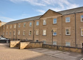 Thumbnail 2 bed flat for sale in Stoneleigh Court, Moortown, Leeds