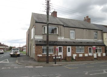 Thumbnail Block of flats for sale in Chaytor Terrace, Fishburn