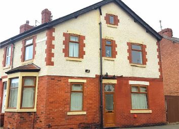 Thumbnail 3 bed end terrace house for sale in Milton Street, Fleetwood