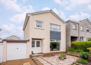Thumbnail 3 bed property for sale in Barnhill Road, Dalgety Bay, Dunfermline