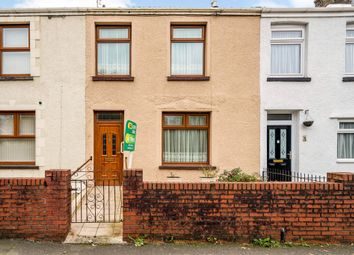3 bed terraced house for sale in Furnace Terrace, Neath SA11