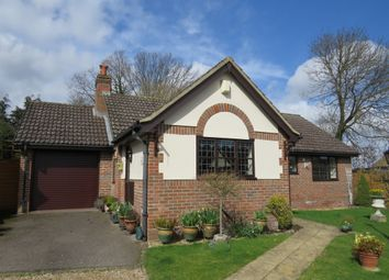 3 bed detached bungalow for sale in Chapel Rise, Bradwell, Braintree CM77