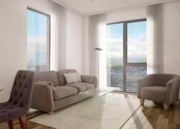 Thumbnail 3 bedroom flat for sale in Chatham Street, Sheffield