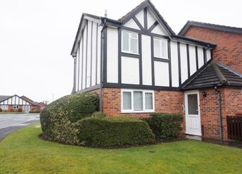 Thumbnail 2 bed end terrace house for sale in Hargreave Close, Walmley, Sutton Coldfield