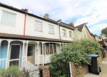 Thumbnail 5 bed terraced house to rent in Percival Road, Enfield