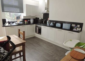 Thumbnail 3 bed semi-detached house to rent in Gladstone Street, Great Moor, Stockport
