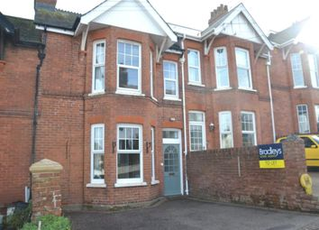 Thumbnail 3 bedroom terraced house to rent in Victoria Place, Budleigh Salterton, Devon