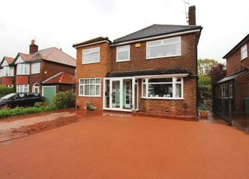 4 bed detached house for sale in Appleby Road, Gatley, Cheadle, Cheshire SK8