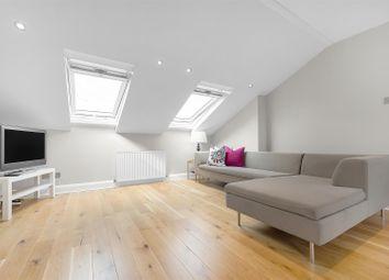 Bonham Road, London SW2. 1 bed flat
