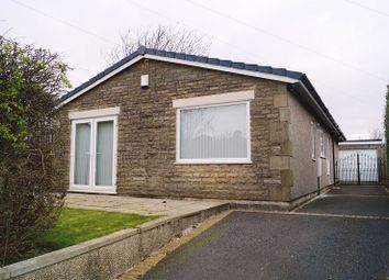 Thumbnail 2 bed detached bungalow to rent in Whinnysty Lane, Heysham