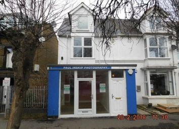 Thumbnail Office for sale in Queensway, Bognor Regis, West Sussex